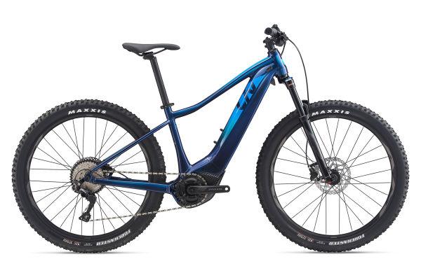 Vall-E+ 2 Pro Electric Bike