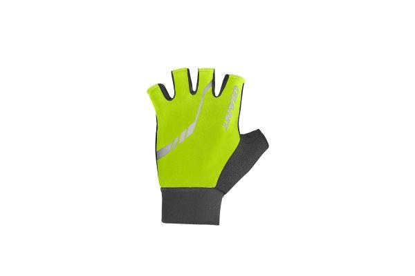 Illume High Visibility Short Finger Gloves