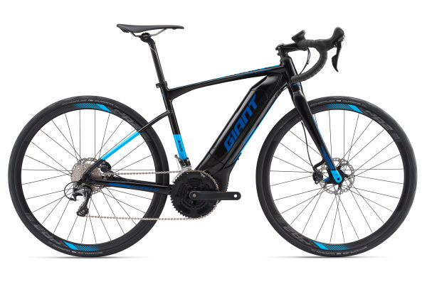Road-E+ 1 Pro Electric Road Bike
