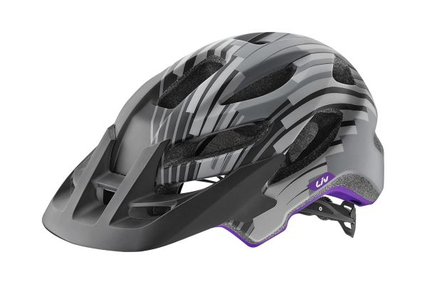 Kask Liv Coveta, Off-Road