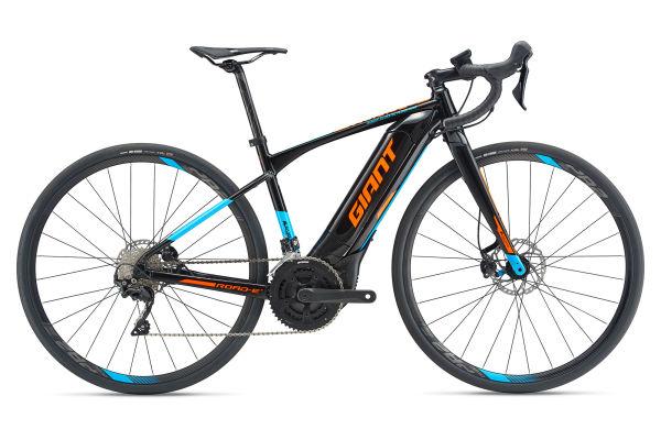 Road-E+ 2 Pro 2 Electric Bike