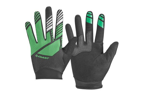 Transfer Long Finger Gloves