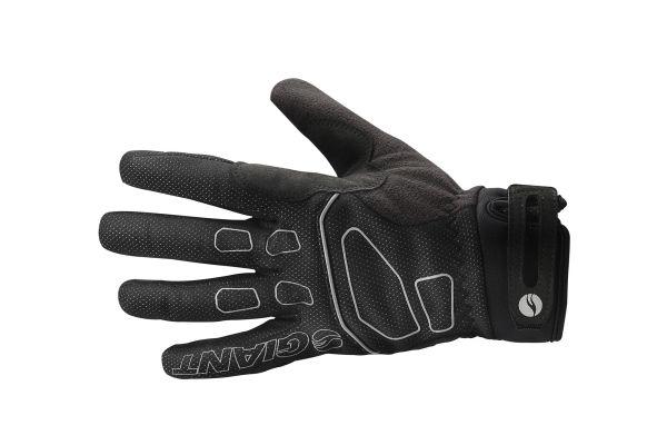 Rękawiczki Giant Chill, długie palce