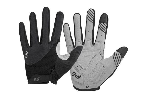 Passion Long Finger Gloves