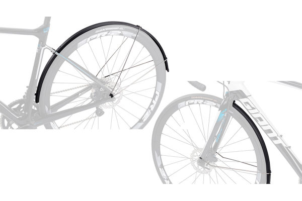 Speedshield Defy & Contend Disc Fender