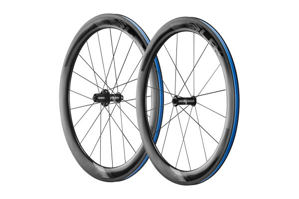 SLR 1 55mm Aero Carbon Road Wheels