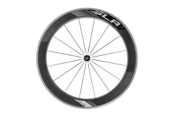 2019 Giant SLR 1 65mm Carbon Wheels