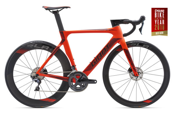 Propel Advanced Disc