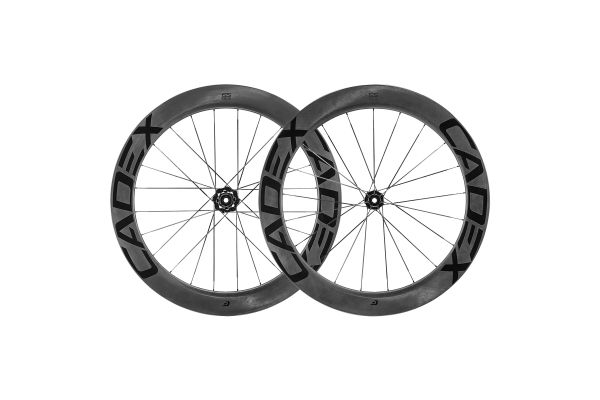CADEX 65 Disc Tubular
