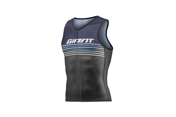 Race Day Tri Top