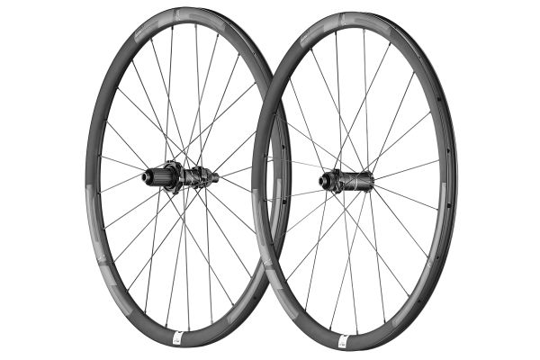 SL 1 Disc Centre-Lock Wheelsystem