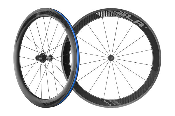 SLR 0 55mm Aero Carbon Road Wheels