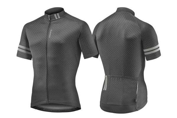 2018 Podium Short Sleeve Jersey