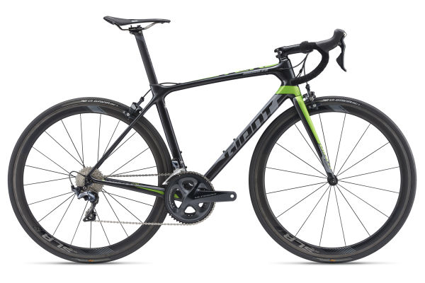 TCR Advanced Pro 1 KOM
