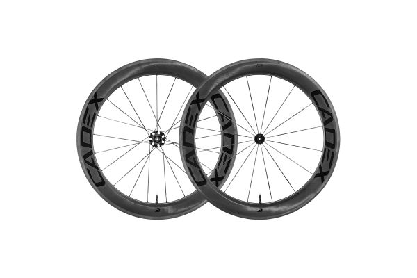 CADEX 65 Tubeless