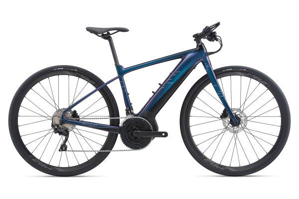 Thrive E+ 1 Pro Electric Bike