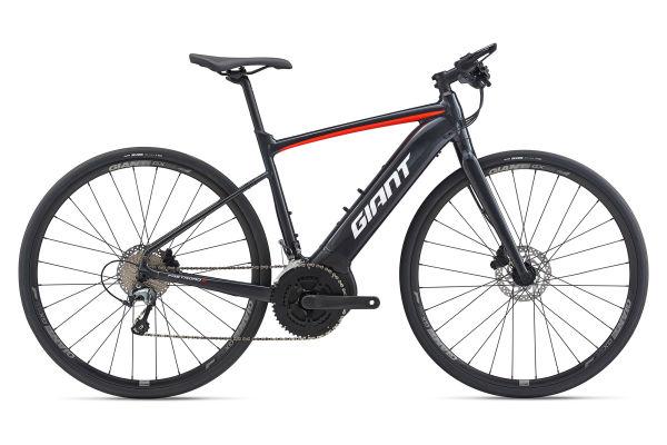 FastRoad E+ 2 Pro Electric Bike