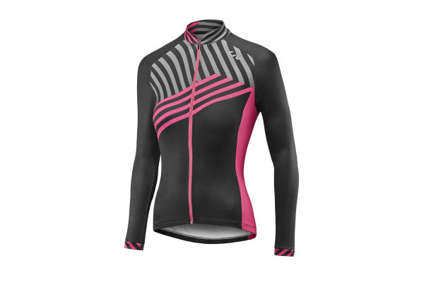 Accelerate Thermal Long Sleeve Jersey