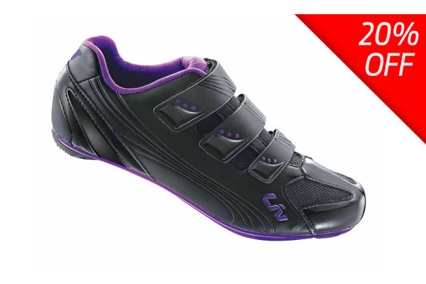 Regalo Womens Road Shoes