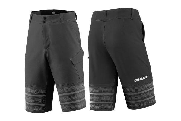 Transcend Shorts