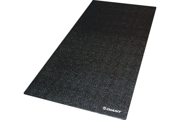 Cyclotron Turbo Trainer Mat