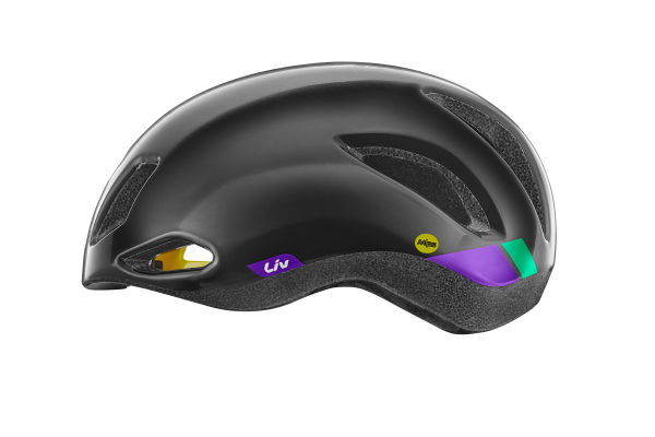 Kask Liv Attacca MIPS, On-Road