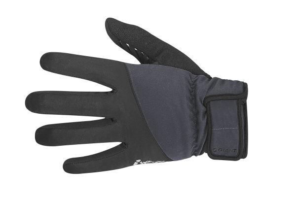 Rękawiczki Giant Chill X, długie palce