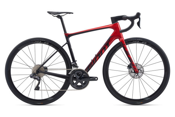 Defy Advanced Pro 1 Di2