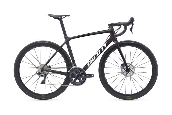 TCR Advanced Pro 1 Disc KOM