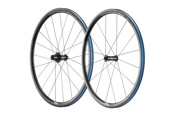 SLR 1 30mm Carbon Climbing Road Wheels