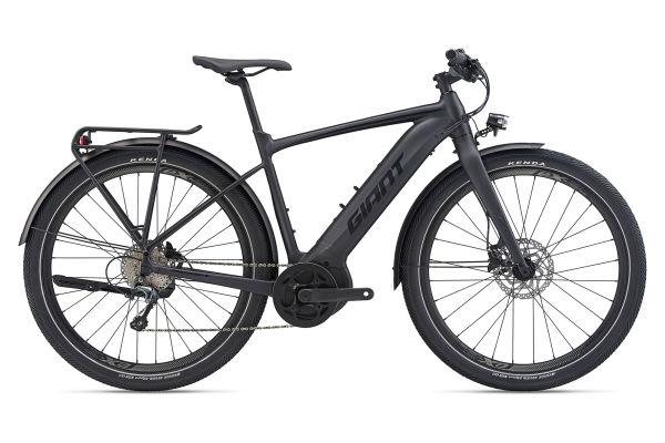 FastRoad EX E+ Pro (25km/h)