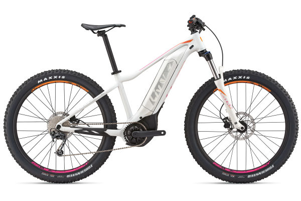 Vall-E+ 3 Electric Bike