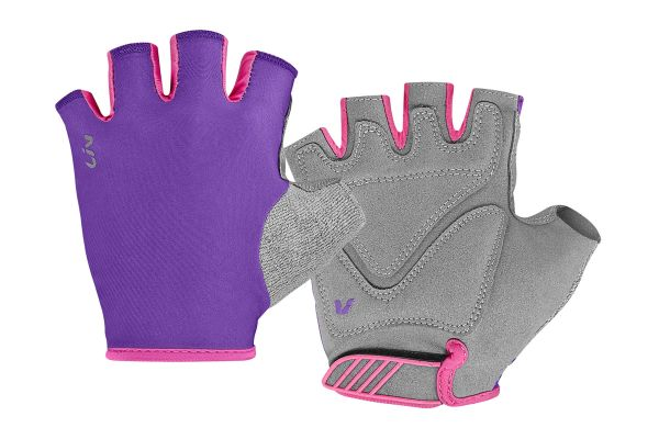 Franca Short Finger Gloves
