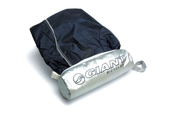 Logo Bike Cover with Bag