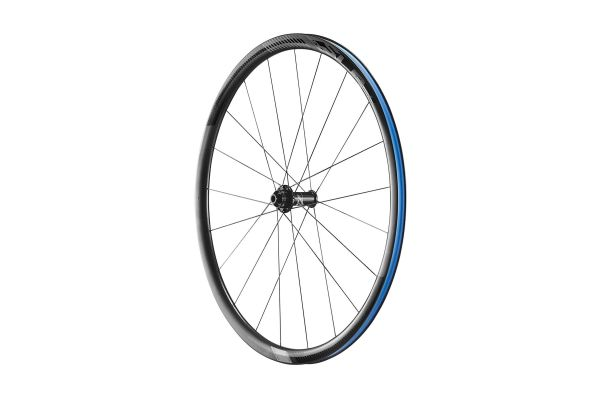 SLR 1 Disc 30mm Carbon Wheelsystem