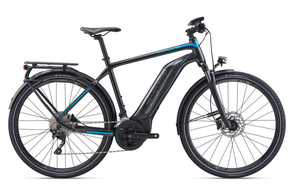 Explore E+ 1 Electric Bike