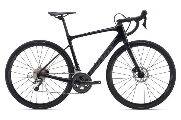 Defy Advanced 3 Hydraulic