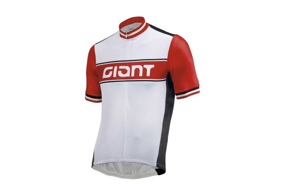Maillot Vintage Giant