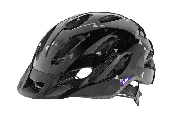 Unica Womens Road / MTB Helmet