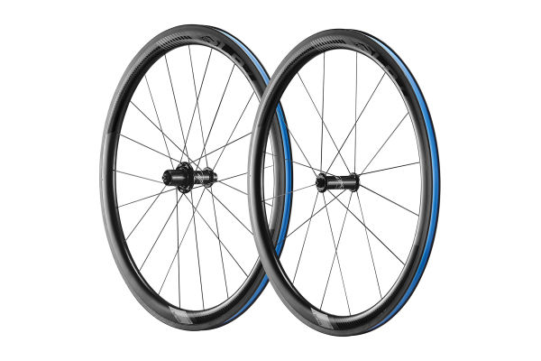 SLR 1 42mm Carbon Road Wheels