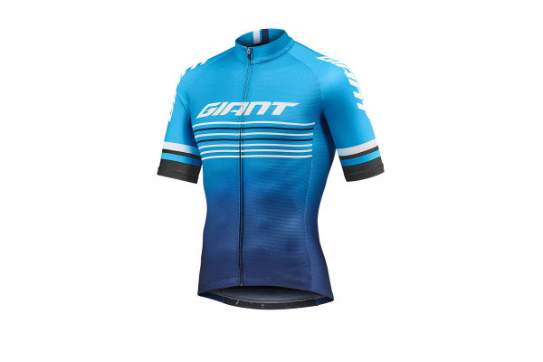 Maillot Manches Courtes Race Day