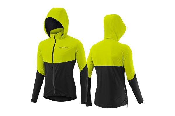 Express Rain Softshell Jacket