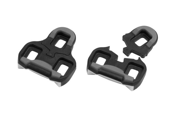 Road Pedal Cleats 4.5 Degree Float (Look Compatible)