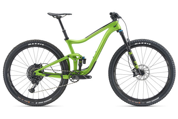 Trance Advanced Pro 29er 1