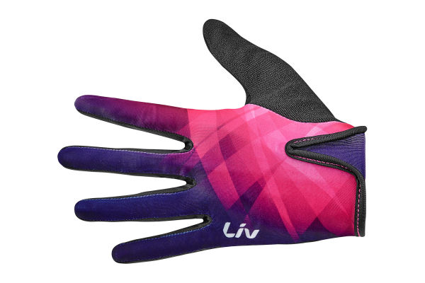 Liv Signature Long Finger Gloves