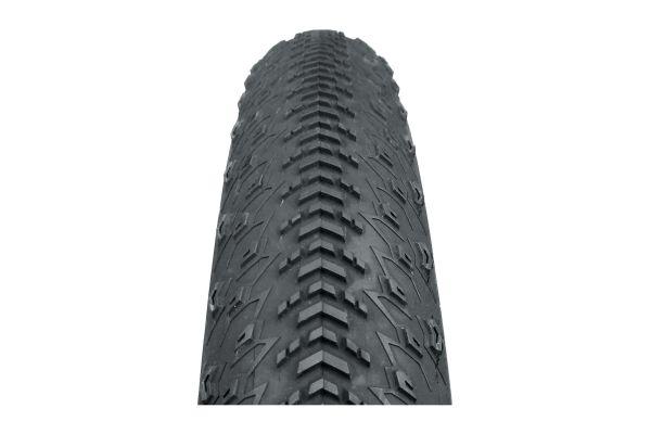 Rocker Fast Rolling Fat Tire 26x4.0
