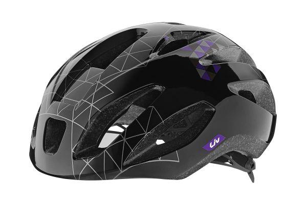 Lanza Womens Aero Road Helmet