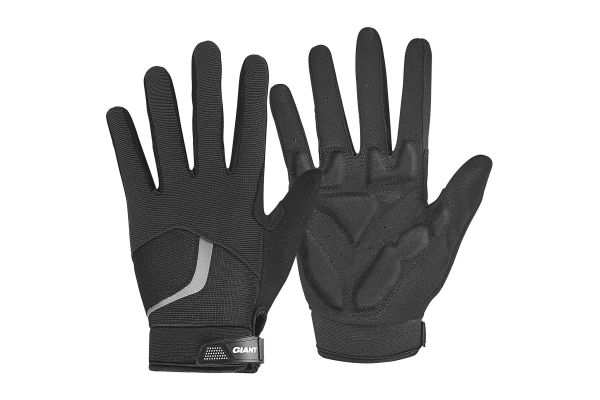 Rival Long Finger Gloves