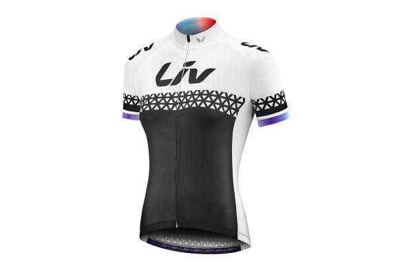 BeLiv-Luna Short Sleeve Jersey