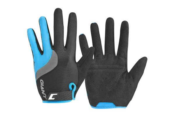 Tour Long Finger Glove